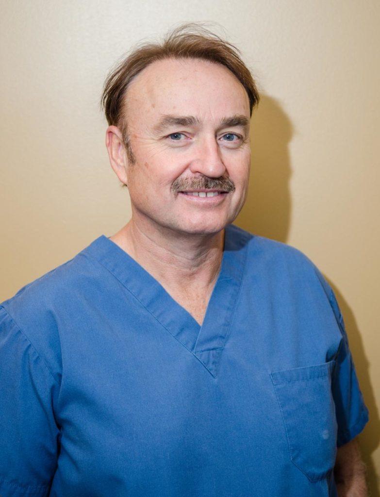 Dr. Struan Vaughan