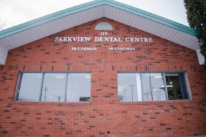 Parkview Dental Centre | Brooks Family Dentist | Brooks Dental Clinic