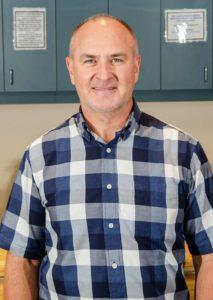 Dr. Earl Pierson | Brooks Dentist | Parkview Dental Centre