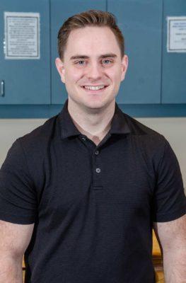 Dr. Matt Cosman | Brooks Dentist | Parkview Dental Centre