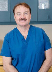 Dr. Struan Vaughan | Brooks Dentist | Parkview Dental Centre